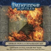 Pathfinder Flip-Tiles: Urban Perils Expansion