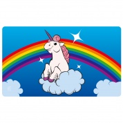 Legion - Playmat - Rainbow Unicorn (Made in Germany)