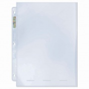 "UP - 1-Pocket Platinum Page with 8"" X 10"" Display (100 Pages)"