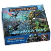 Starfinder Roleplaying Game: Beginner Box - EN