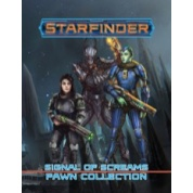 Starfinder Pawns: Signal of Screams Pawn Collection - EN
