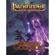 Pathfinder Player Companion: Heroes of Golarion - EN