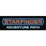 Starfinder Adventure Path: Soldiers of Brass (Dawn of Flame 2 of 6) - EN