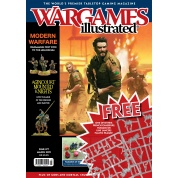 Wargames Illustrated 377 March 2019 Edition - EN