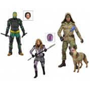 Kick-Ass 2 The Movie 18cm Deluxe Action Figures Series 2 Assortment (14)