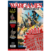 Wargames Illustrated 378 April 2019 Edition - EN