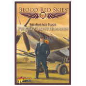 Blood Red Skies - Spitfire Mk IX Ace: Pierre Closterman - EN