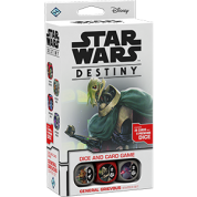 FFG - Star Wars: Destiny - General Grievous Starter Set - EN