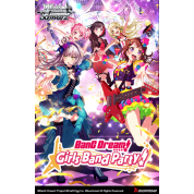 Weiß Schwarz - Booster Display: BanG Dream! Girls Band Party! MULTI LIVE - (20 Packs) - EN