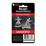 D&D Nolzur's Marvelous Miniatures Wave 8 – Retailer Reorder Cards