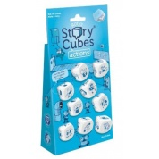 Rory's Story Cubes - Actions Hangtab - EN
