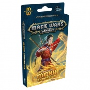 Mage Wars Academy - Monk Expansion - EN