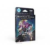 DC Comics Deck Building Game: Crossover Pack #8: Batman Ninja - EN
