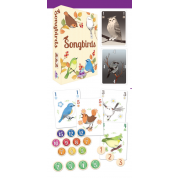 Songbirds Launch Kit - EN