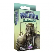 Villages of Valeria - Landmarks Expansion - EN