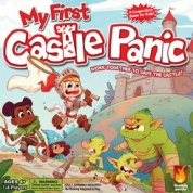 My First Castle Panic - EN