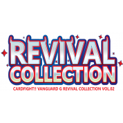 Cardfight!! Vanguard G - Revival Collection Vol.02 - Booster Display (10 Packs) - EN