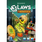 3 Laws of Robotics - EN