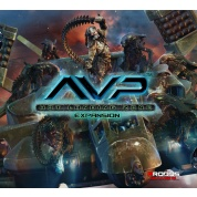 Alien vs Predator: Hot Landing Zone Expansion - EN