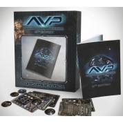 Alien vs Predator: The Hunt Begins 2nd Edition Upgrade Kit - EN