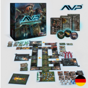 Alien vs Predator: Hot Landing Zone Expansion - DE