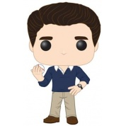 Funko POP! Cheers - Sam Vinyl Figure 10cm
