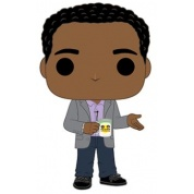 Funko POP! Community - Troy Barnes Vinyl Figure 10cm