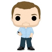 Funko POP! Community - Jeff Winger Vinyl Figure 10cm