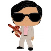 Funko POP! Community - Ben Chang Vinyl Figure 10cm