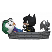 Funko POP! Movie Moment Batman 80th - Batman and Joker (1989) Vinyl Figures