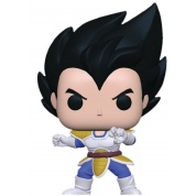 Funko POP! DBZ S6 - Vegeta Vinyl Figure 10cm