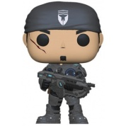 Funko POP! Gears of War S3 - Marcus Vinyl Figure 10cm