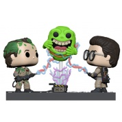 Funko POP! Ghostbusters Movie Moment - Banquet Room Vinyl Figure