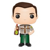 Funko POP! Super Troopers S2 - Rabbit Vinyl Figure 10cm