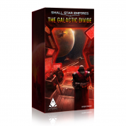 Small Star Empires: The Galactic Divide - EN