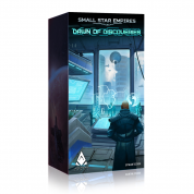 Small Star Empires: Dawn of Discoveries - EN