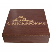 Blackfire Carcassonne Storage Box
