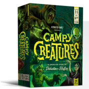 Campy Creatures 2nd Edition - EN