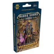 Mage Wars Academy: Necromancer Expansion - EN