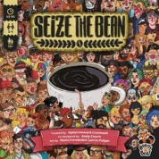 Seize the Bean: Base Game - EN