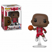 Funko POP! Chicago Bulls - Michael Jordan Vinyl Figure 10cm