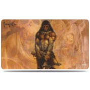 UP - Frank Frazetta Playmat - Barbarian