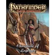 Pathfinder Player Companion: Chronicle of Legends - EN