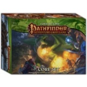 Pathfinder Adventure Card Game: Core Set - EN