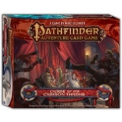 Pathfinder Adventure Card Game: Curse of the Crimson Throne Adventure Path - EN