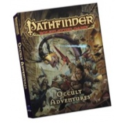 Pathfinder Roleplaying Game: Occult Adventures Pocket Edition - EN