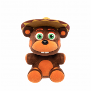 Funko Plushies FNAF Pizza Sim - El Chip