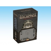 Battlestar Galactica Starship Battles - Additional Control Panels - EN