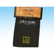 Sails Of Glory - Damage Counter Bags (Set of 5 different bags)