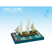 Sails Of Glory - Mahonesa 1789 / Ninfa 1795 Ship Pack - EN